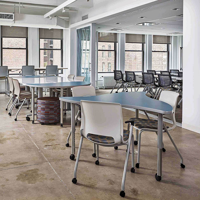 multipurpose tables for office