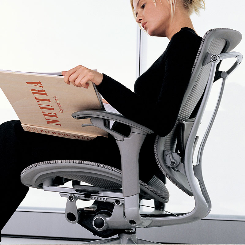 modern high end work chair