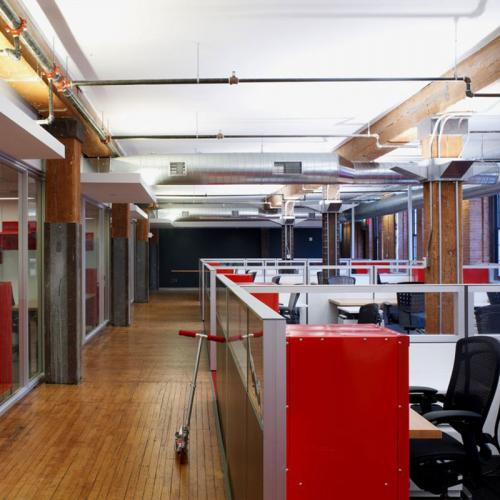 young office furniture