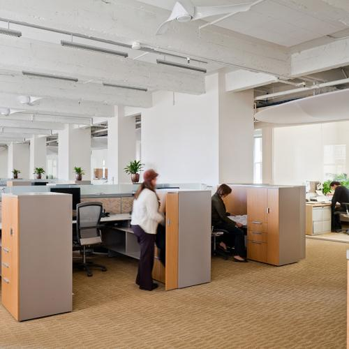 google style office furniture los angeles