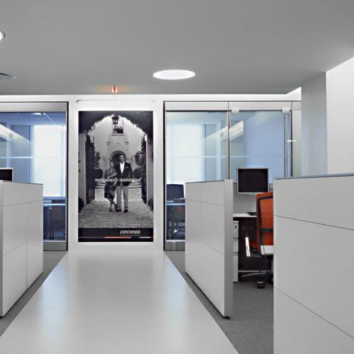 white office furniture los angeles